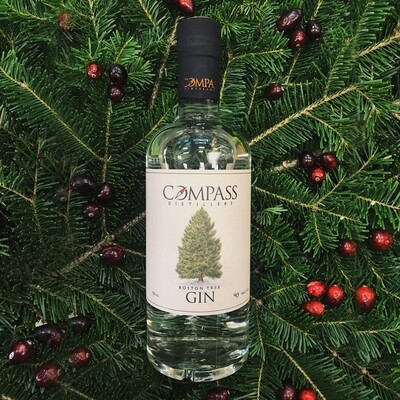 Boston Tree Gin