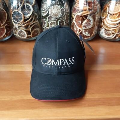 Compass Baseball Hat