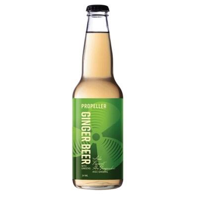 Propeller Ginger Beer - 4 pack