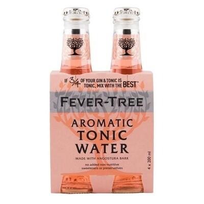 Fevertree Tonic - Aromatic