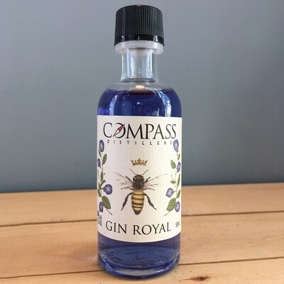Gin Royal - 50ml