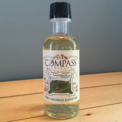 Fort George Genever - 50ml
