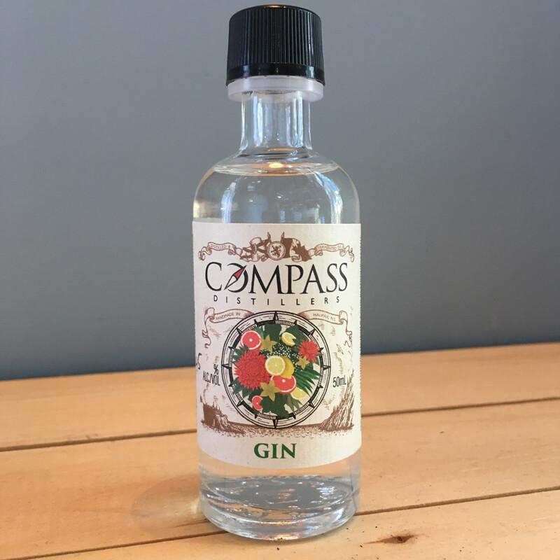 Gin - 50ml