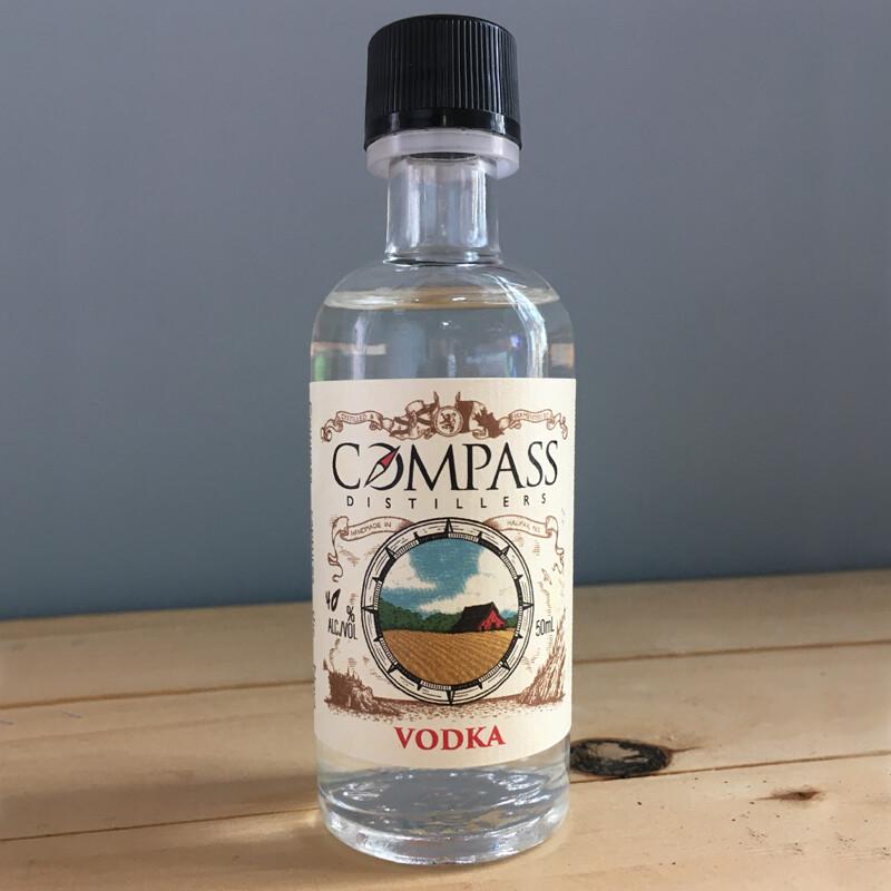Vodka - 50ml