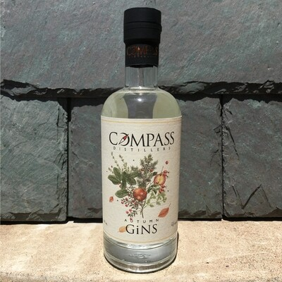 Autumn GiNS - 375ml