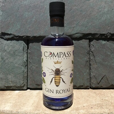 Gin Royal - 375ml