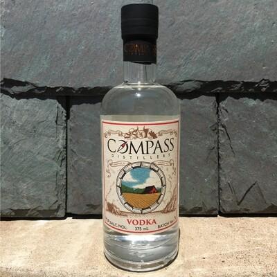 Vodka - 375ml
