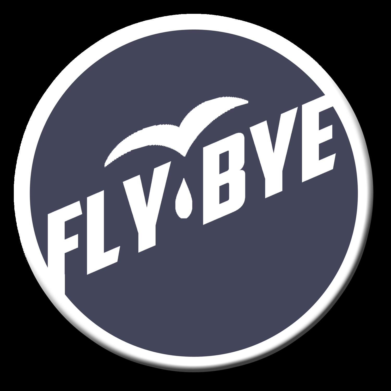 Fly-Bye Boat Lift Gull/Bird Deterrent