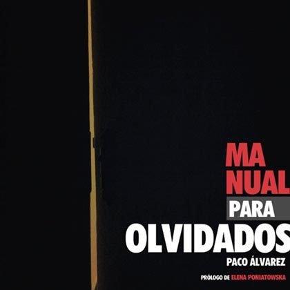 Manual Para Olvidados (Autografiado) LIBRO - CD