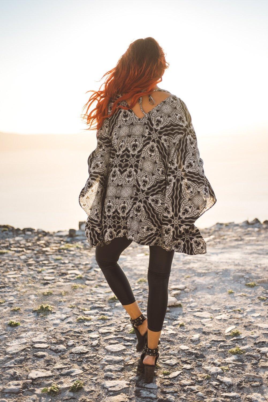 Bohemian Luxe Resort Dresses