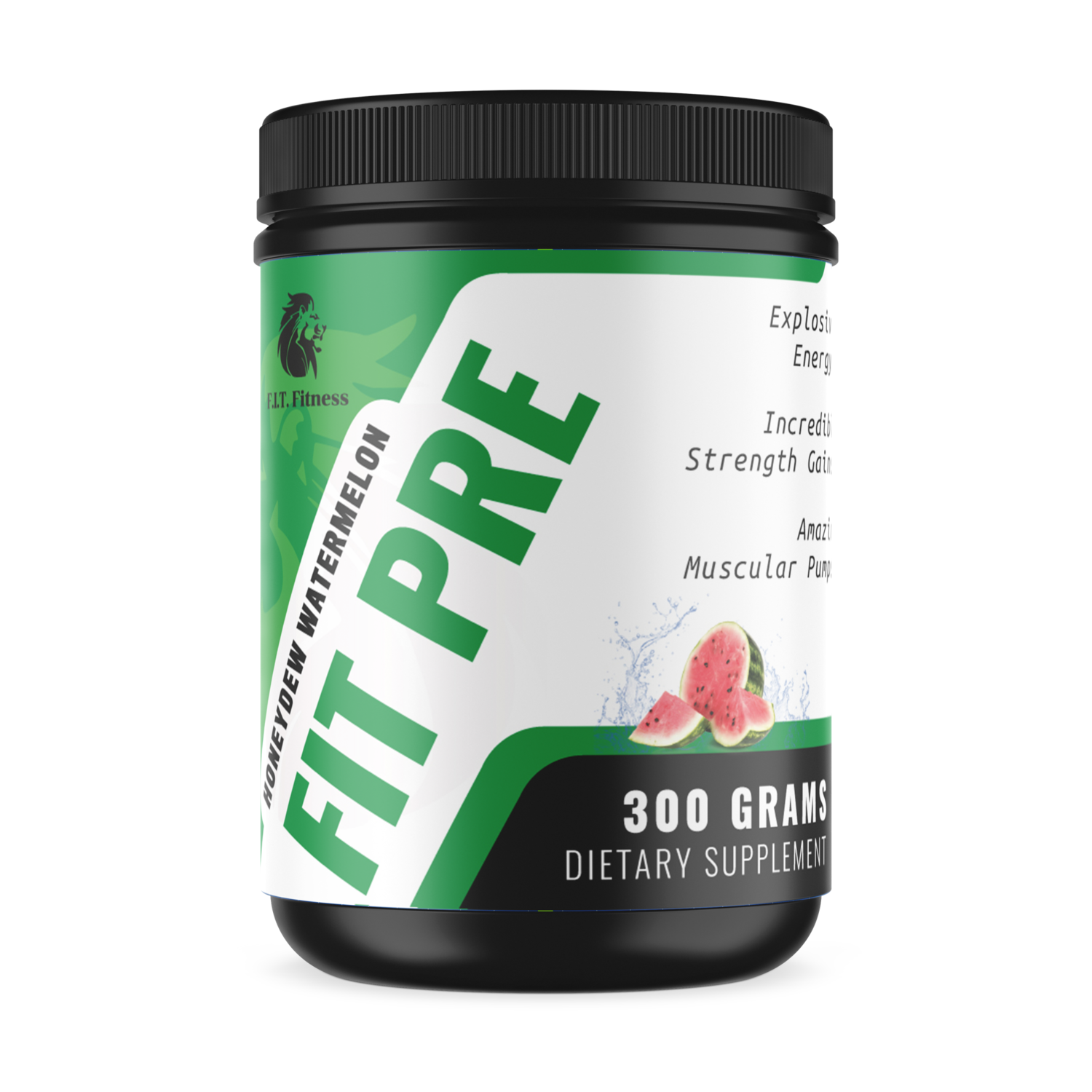 FITPRE Watermelon PreWorkout