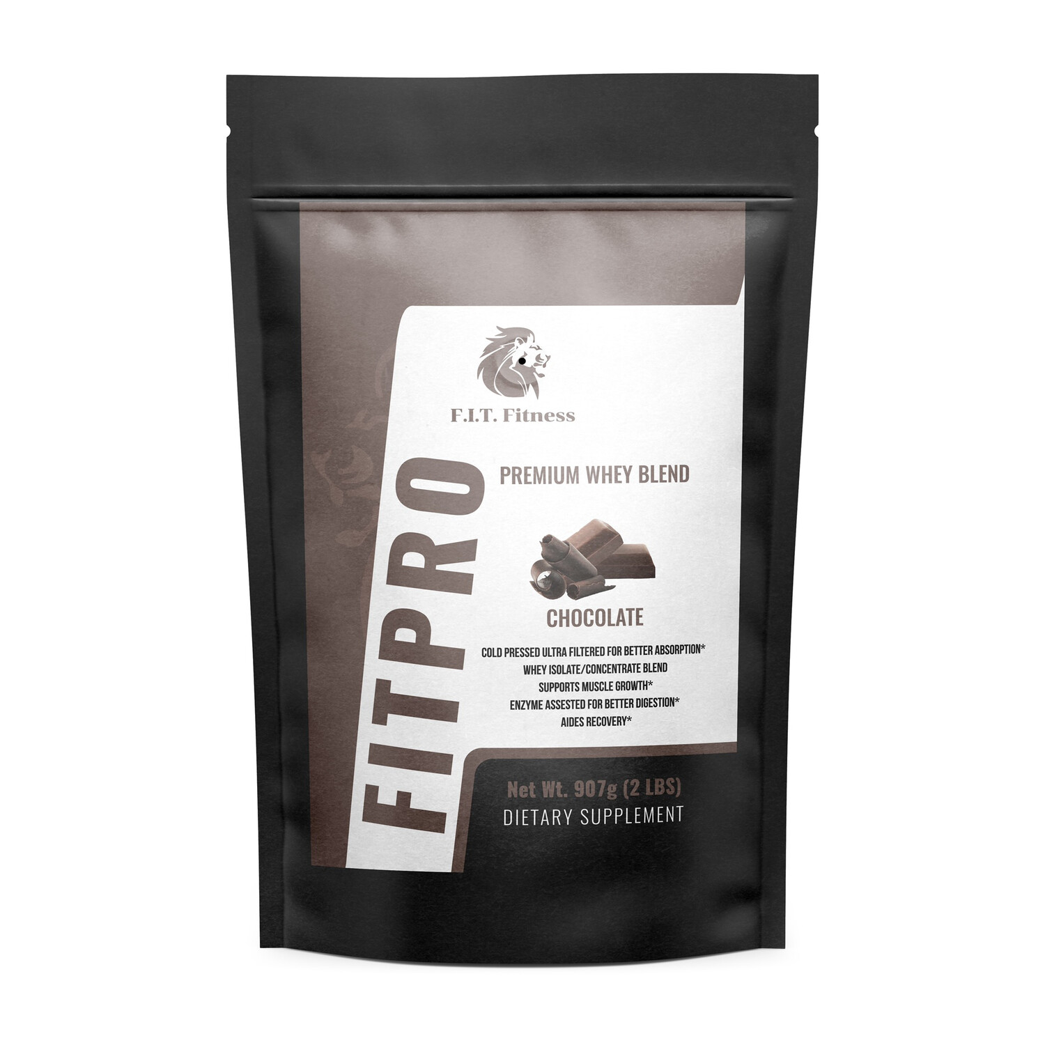FITPro Chocolate