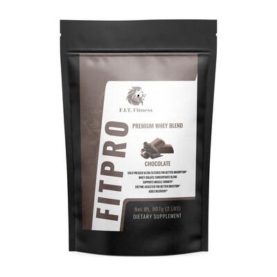 FITPro Chocolate