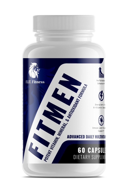 FITMen Multivitamin