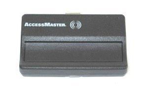 371AC AccessMaster One Button Visor Remote
