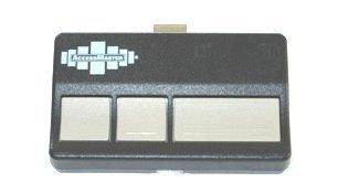 973AC AccessMaster Three Button Visor Remote