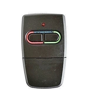 P220-2KB Allstar Replacement Two Button Remote