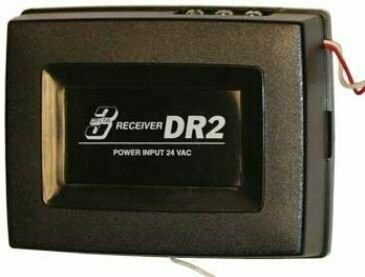 Linear DR-2 Two Garage Door Receiver