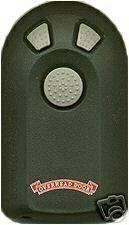 OC2T-3 Overhead Door Three Button Visor Remote
