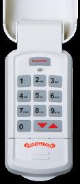 OKP CodeDodger Wireless Keyless Entry