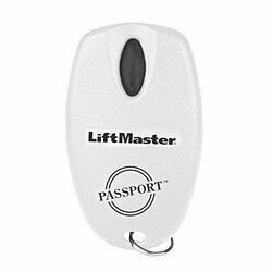 Sears Craftsman Replacement One Button Key Chain Remote, CPTK1