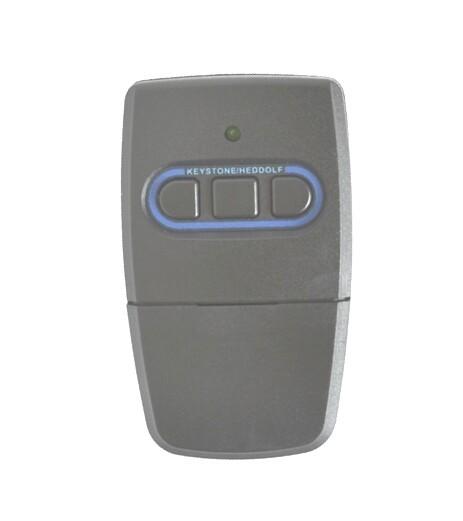 GRC390-3K Three Button Visor Remote, Intellicode Compatible