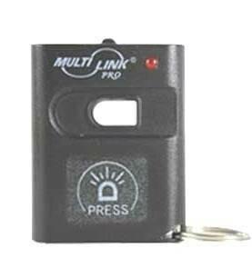 GR-390M One Button Mini Remote, Intellicode Compatible