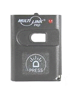 SD-310M One Button Mini Remote, 10 Switch Compatible