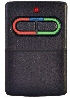 P220-2 Allstar Two Button Visor Remote
