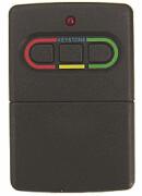 P220-3 Allstar Three Button Visor Remote