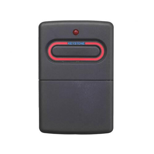S220-1KA One Button Visor Remote, 310MHz