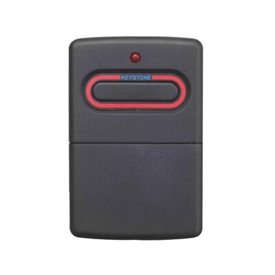 L220-1K One Button Visor Remote, 8 Switch Compatible