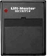635LM LiftMaster Plug-in Receiver, 390MHz
