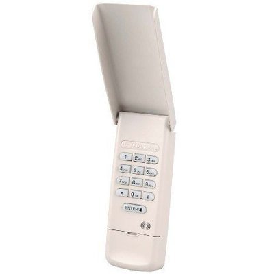 377LM LiftMaster Wireless Keypad