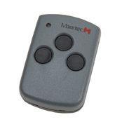 M3-3313 Marantec Key Chain Remote, 315MHz