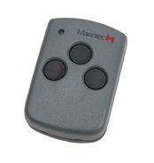 M3-3313 Marantec Key Chain Remote, 315MHz