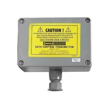DGT Linear Safety Edge, DNT00072