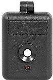 Mini T Linear One Button Key Chain Remote, 310MHz