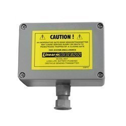 Linear MGT Gate Safety Edge Transmitter