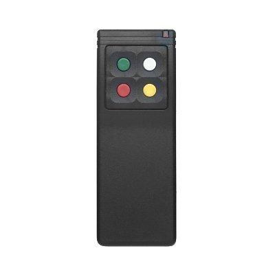 MDT-4A Linear Five Button Visor Remote, 318MHz
