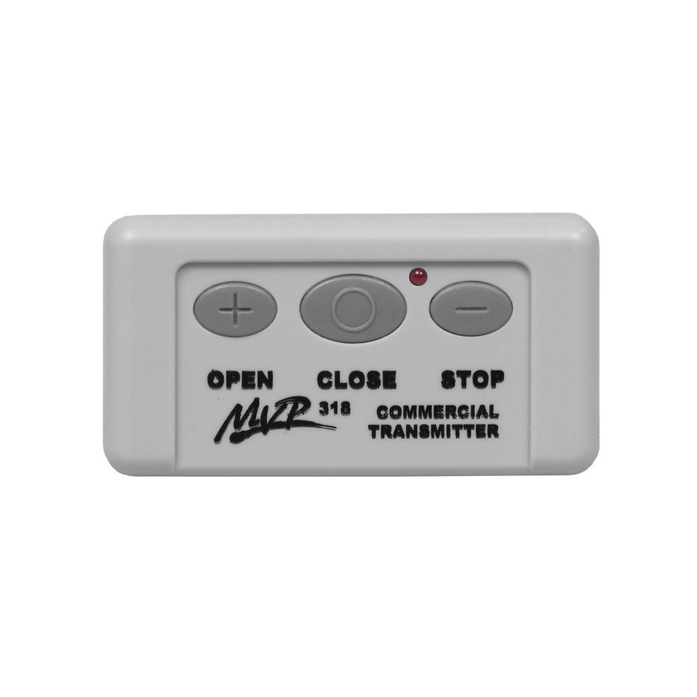 MVP by Allstar Open, Close, Stop, 190-112630