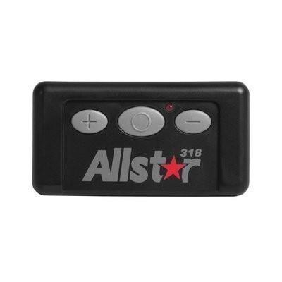 Allstar Classic QuickCode 3 Button Remote, 190-110995