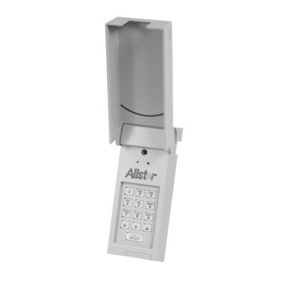 Allstar 9931-WKE Wireless Keypad, 190-104078