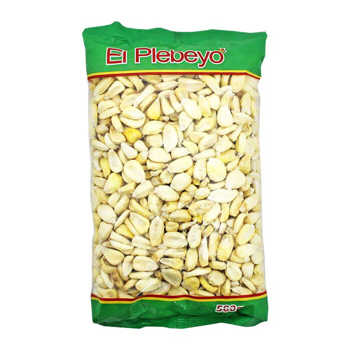 Maissi Cancha | Cancha Corn | EL PLEBEYO | 500 g