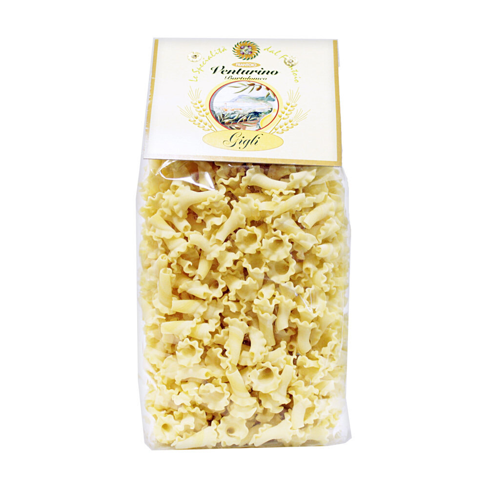 Gigli Pasta | Ligurian Pasta | VENTURINO | 500 G
