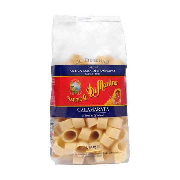 Calamarata Pasta | DI MARTINO | 500 G