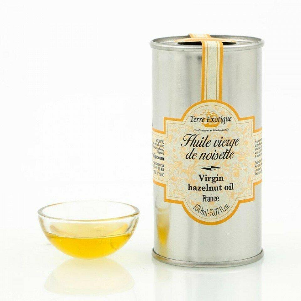 Hazelnut Oil | TERRE EXOTIQUE | 150 ML