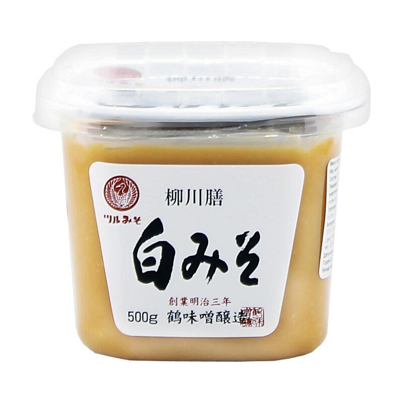 White Miso Paste | UMAMI | 500 G