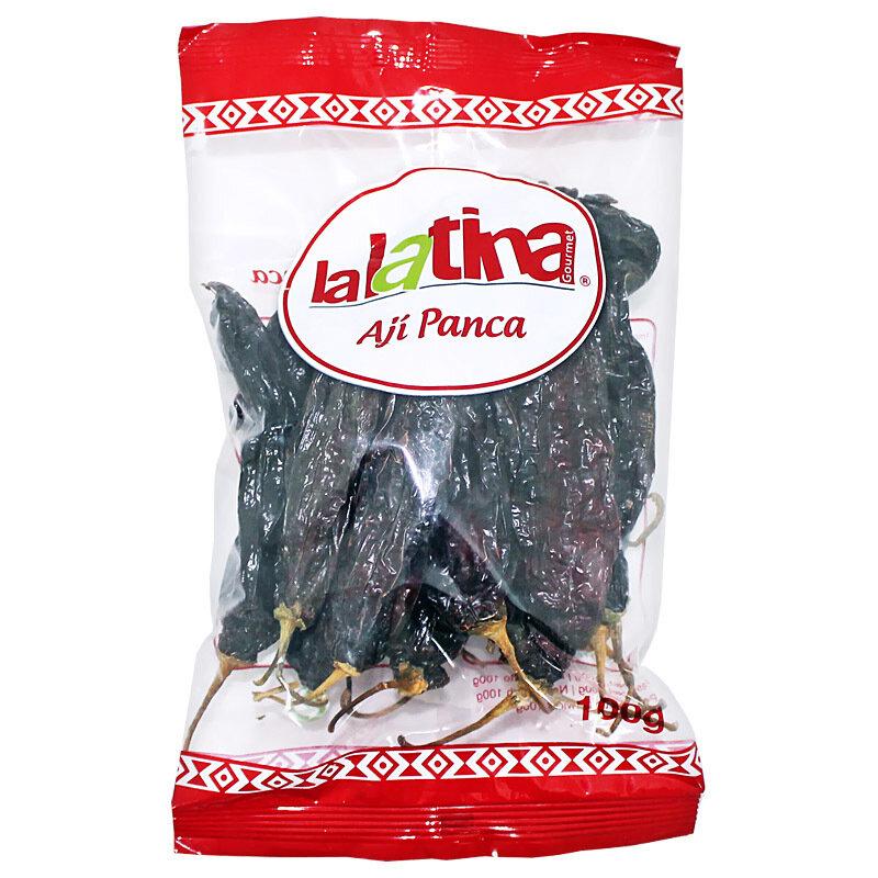 Aji Panca Kokonainen Pippuri | LA LATINA | 100 g