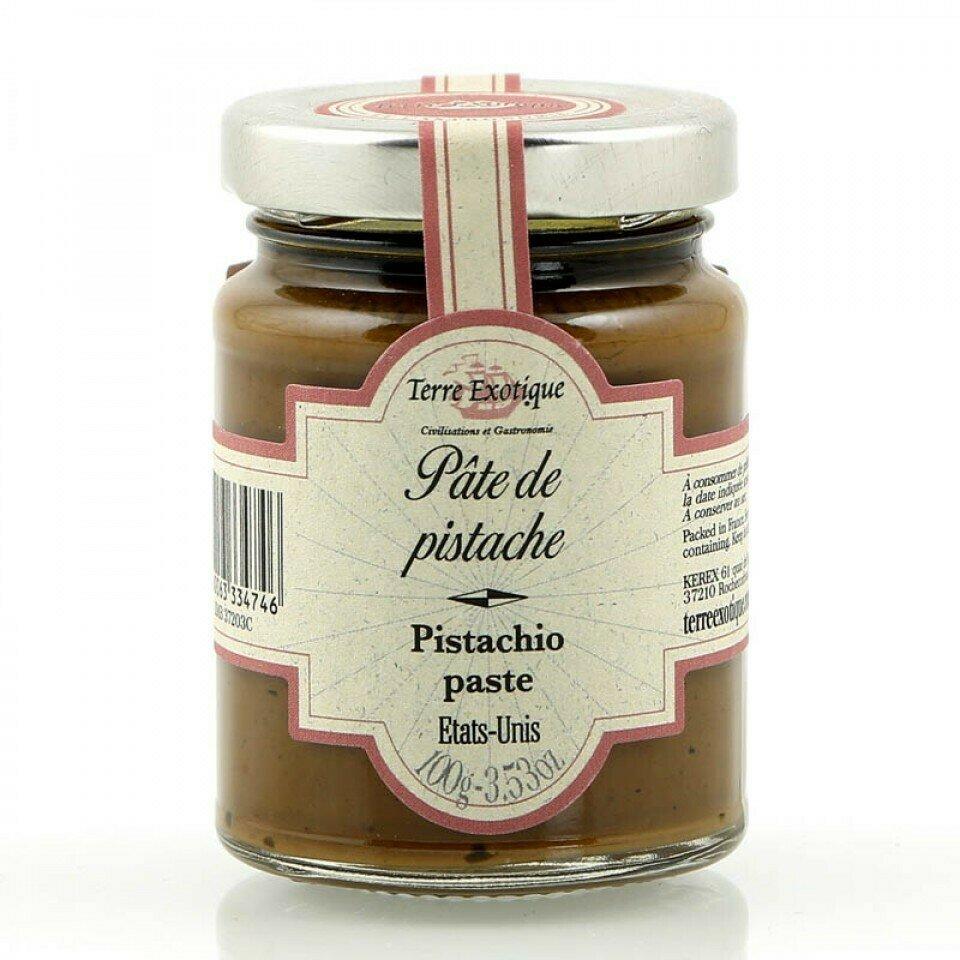 Pistachio Cream | TERRE EXOTIQUE | 100 G